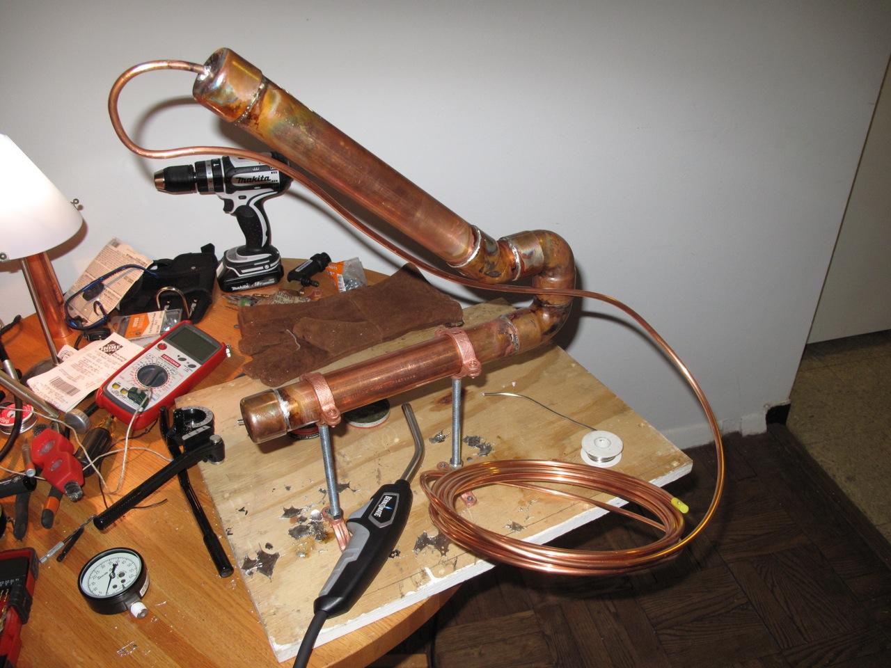 Steam Engine World Of Russ
