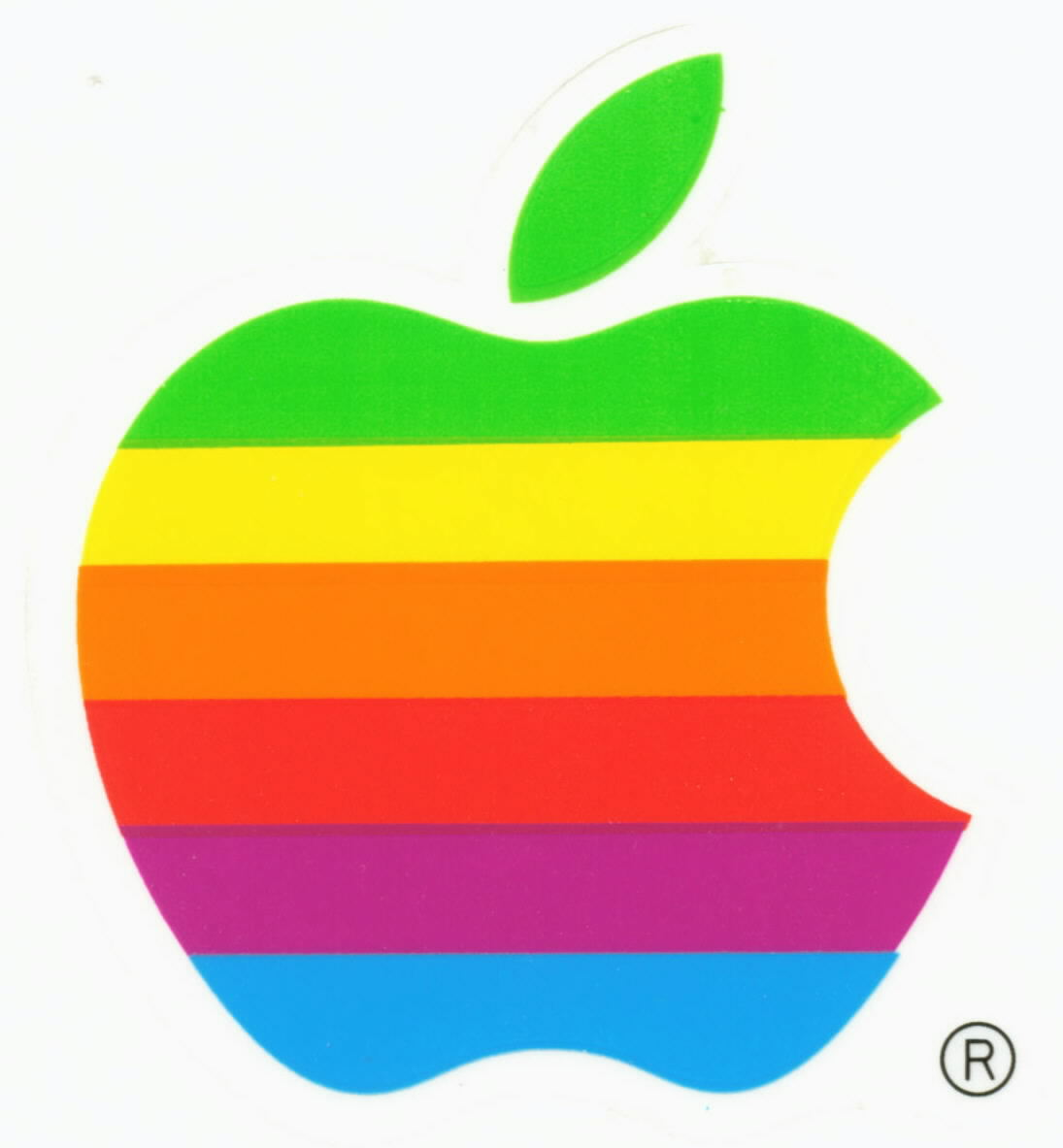 Logo Designer – Rob Janoff (Apple Logo)